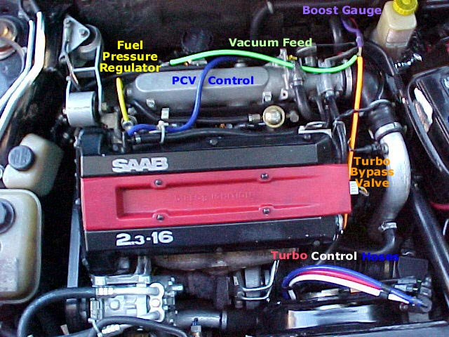 vacuum diagram required for b234e please the saab link forums rh saablink net Pontiac Sunbird Engine Diagram Audi S6 Engine Diagram